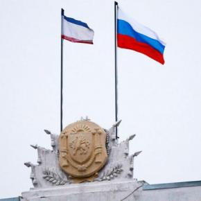 Окончательные итоги референдума 16 марта в Крыму: за Россию - 96,77%