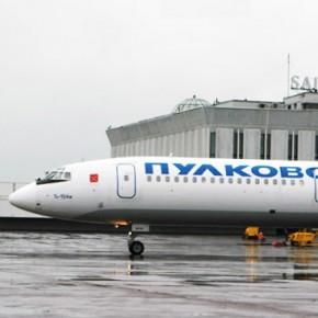 Старый терминал Пулково-1 закрыли на реконструкцию