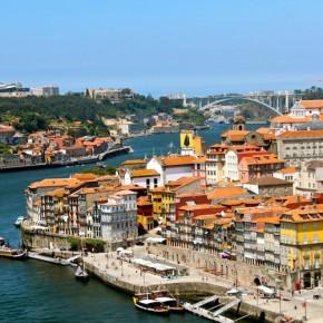 Отдых в Португалии: cолнечный Эшторил или познавательный Лиссабон?