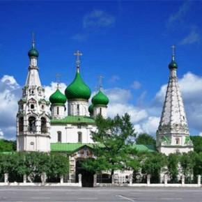 Дни Санкт-Петербурга пройдут в Костромской и Ярославской областях