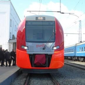 Первая ласточка Петербург - Петрозаводск отправится 1 мая