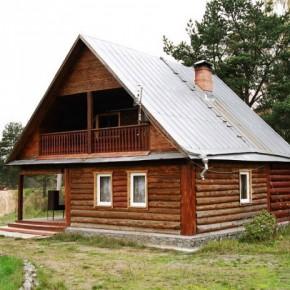 ЛенРемонтСтрой: ремонт коттеджей и загородных домов под ключ в Санкт-Петербурге