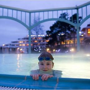 Какие спа-отели Финляндии выбирают петербуржцы?