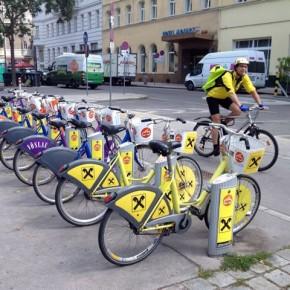 Велопрокат в Санкт-Петербурге первое время будет бесплатным