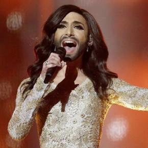 Результаты Евровидения-2014: победителем стала Австрия