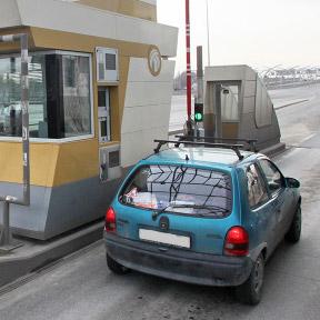 Новые стоимости проезда по ЗСД и оплата за северный участок вступают в силу