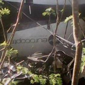Вертолет Артема Васильева, который пропал в Ленобласти, найден разбитым