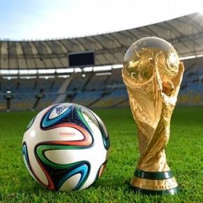 Букмекеры дали прогнозы на матчи ЧМ-2014 с участием России