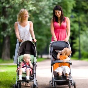 Численность населения Петербурга подросла за счет рождаемости
