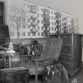 Service-Moving: вывоз и утилизация старой мебели