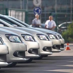 Самые популярные автомобили российского рынка: рейтинг от avtopoisk.ru