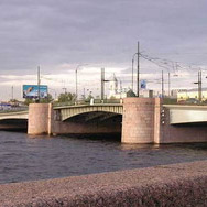 Ремонт Тучкова моста начнется в 2015 году и продлится около 2 лет