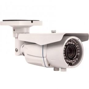 ErgoZoom: видеонаблюдение и системы безопасности на любой вкус и кошелек
