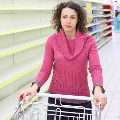 Какие продукты запретили ввозить в Россию: список попавший под эмбарго. Подытоживаем «контрсанкции»