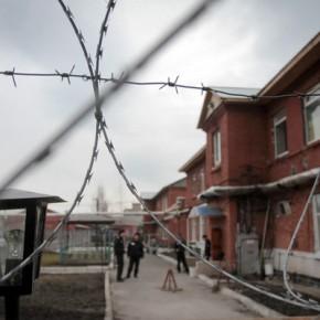 В Петербурге из колонии сбежал и тут же был пойман заключенный-насильник