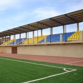 В Гатчине построят новый стадион к ЧМ по футболу 2018