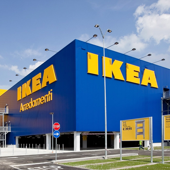 Новые ИКЕА и «Мега» построят на юго-западе Петербурга