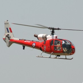 В Петербурге в Финский залив упал вертолет, одного из пассажиров спасли