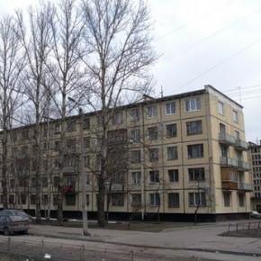 В квартирном пожаре на Новоизмайловском проспекте погибли два человека
