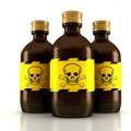 Бутылки с ядом
