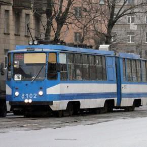 Смольный снова покупает трамваи, а Зенит-аргентинца