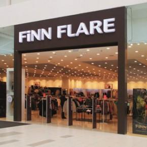 Новая коллекция осенней одежды от FiNN FLARE поступила в продажу