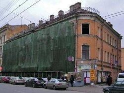 Дом Рогова снесли в отсутствие губернатора Полтавченко