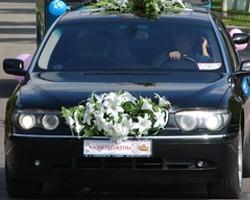свадьба дагестанцев в Москве : из кортежа открыли стрельбу