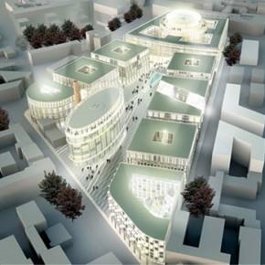 Правительство Петербурга готово выставить на аукцион десятки зданий : городу нужны 10 млрд рублей