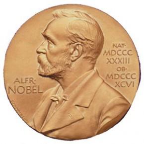 Нобелевская премия 2012 будет вручаться в Стокгольме с 8 по 15 октября