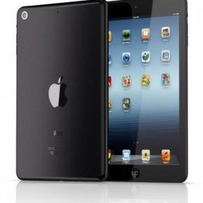 iPad mini будет. 23 октября