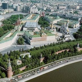 Первые люди страны помогут борьбе с московскими пробками