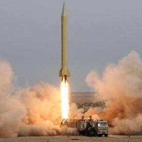 Испытания новой российской баллистической ракеты прошли успешно