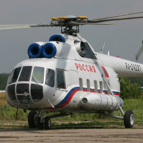 Вертолетные площадки - будущее больниц Петербурга
