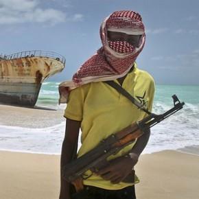В Нигерии похищены российские моряки