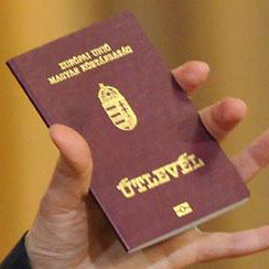 Паспорт Евросоюза можно будет купить за 250 тысяч евро