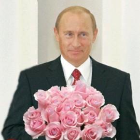 Путину -  60 лет. Президент отметит юбилей в
