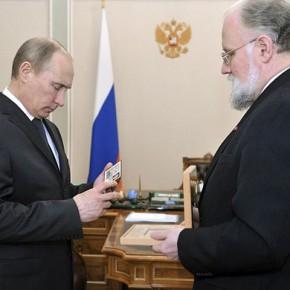 Что сказал Путин о выборах?