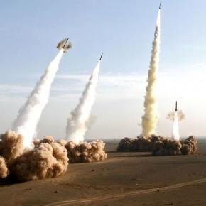 Израиль ответил сектору Газа авиаударами