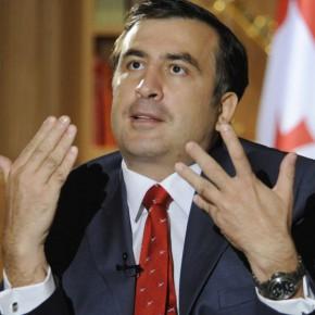 Кто будет новым президентом Грузии?