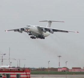В Турции посадили самолет из Армении