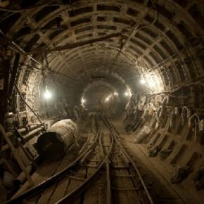Для того, чтобы строить метро
