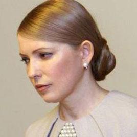 Тимошенко недовольна постоянной слежкой