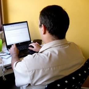 Количество пользователей интернета в России неуклонно растет