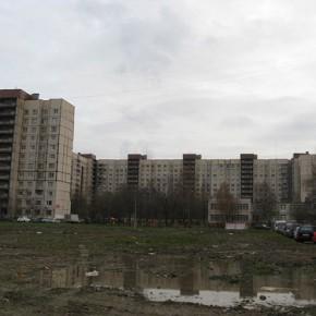 На Дунайском при падении с высоты разбился студент