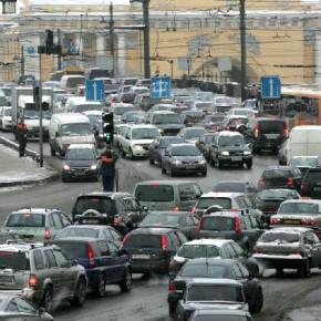 Экологический рейтинг районов Петербурга