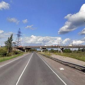 Новый мост будет построен в Гатчине до конца 2013 года