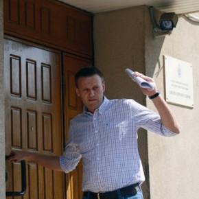 Против Навального готовятся новые иски