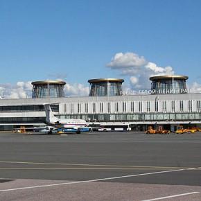Десятимиллионного пасссажира года встретят в Пулково