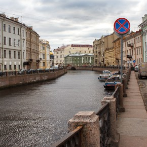 Сезон прогулок по рекам и каналам закрывается с 12 ноября